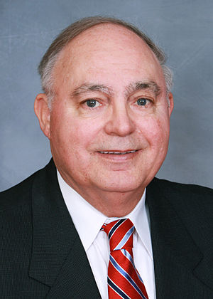 Larry R. Brown - Image: Larry Brown NCGA 2012