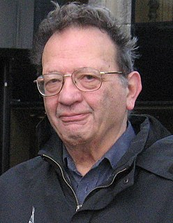 Larry Sanders (politician) English politician of the Green Party
