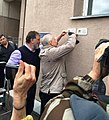 Last Address Sign - Moscow, Serafimovicha street, 2 (2016-06-05) 12.jpg