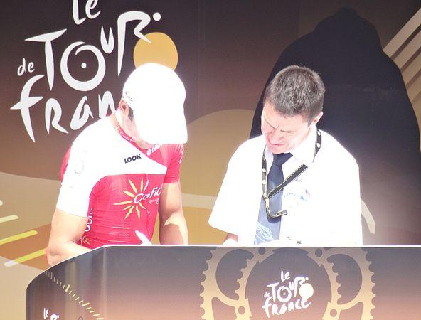 Le Touquet-Paris-Plage - Tour de France, étape 4, 8 juillet 2014, départ (B024).JPG