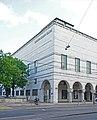 Le bâtiment principal du Kunstmuseum de Bâle (Suisse) (29188502706).jpg
