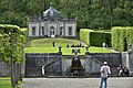 Le double escalier et le Pavillon Rococo (30009324275).jpg