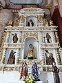 Left side retablo of Holy Cross Parish of Santa Cruz, Marinduque.jpg