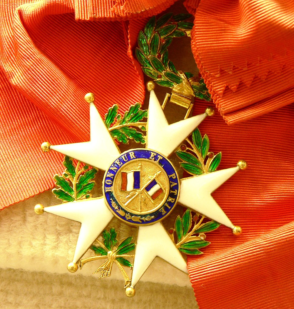 Legion Honneur CKS p1090334