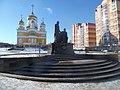 Leninskiy rayon, Saransk, Respublika Mordoviya, Russia - panoramio (2).jpg