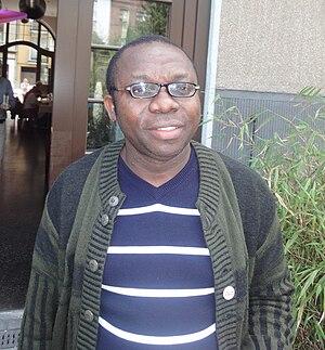 Leo Igwe - Leo Igwe