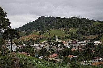 Leoberto Leal - Image: Leoberto Leal, Santa Catarina