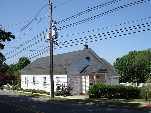 Paulsboro (NJ) United States  City pictures : ... facilities on the National Register of Historic Places in New Jersey