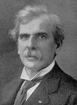 Leopold Markbreit - Image: Leopold Markbreit 1902