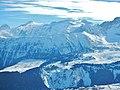 Les 3 Vallées, View to Vallée des Avals - panoramio.jpg