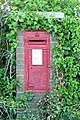 Letter box on Union Road - geograph.org.uk - 1331782.jpg