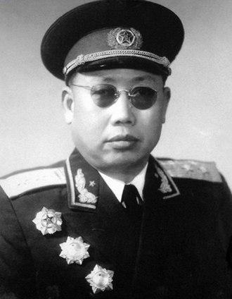 Li Zuopeng - Image: Li Zuopeng