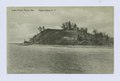 Light House, Princes(sic) Bay, Staten Island, N.Y. (view of lighthouse and buildings from water) (NYPL b15279351-104869).tiff