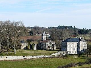 Ligueux, Dordogne Place in Nouvelle-Aquitaine, France