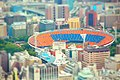 Like a miniature -Yokohama stadium - panoramio.jpg
