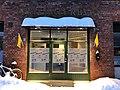Lillehammer UNESCO-litteraturby.jpg