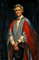 Lillias Hamilton (ca. 1857-1925), physician. Oil painting by Wellcome V0017922.jpg