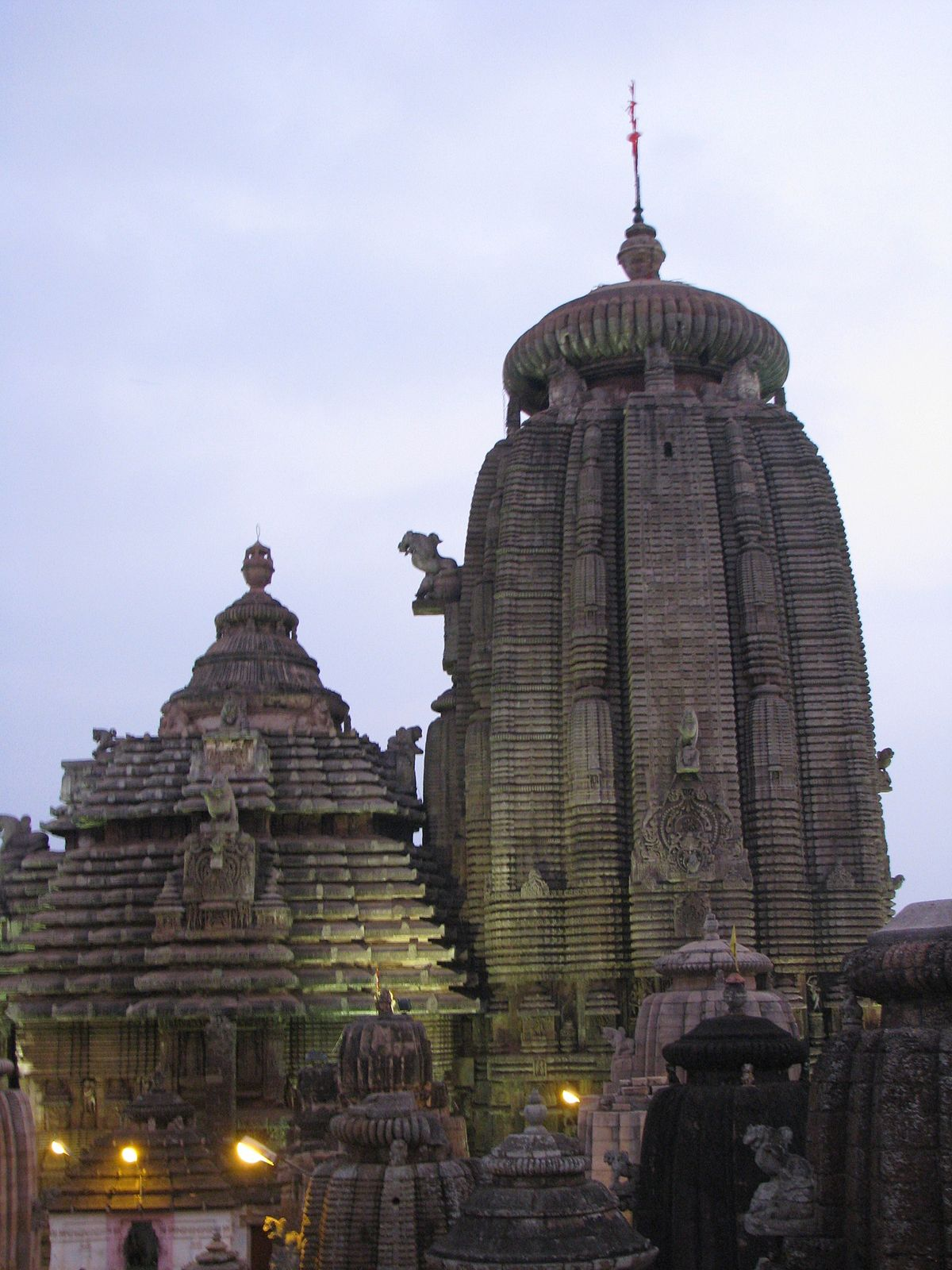 Bhubaneswar – Travel guide at Wikivoyage