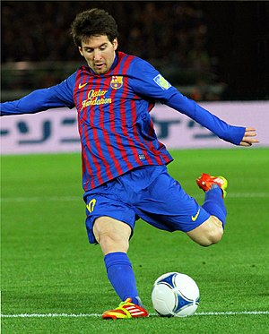 Derbi barceloní - Lionel Messi is the all-time top scorer in the history of the Catalan Derby with 20 goals in total.