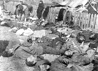 Massacres of Poles in Volhynia and Eastern Galicia Genocide of Poles by Ukrainians during World War II in Volhynia region