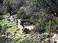 Lisos - Asklepios-Tempel von oben.jpg