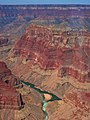 Little Colorado River from airplane - panoramio.jpg