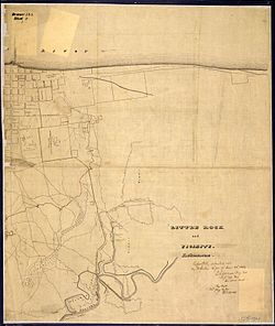 Little Rock and Vicinity, Arkansas, p. 2 of 2 - NARA - 305761.jpg