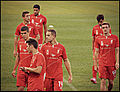 Liverpool FC warm-up before the game vs Roma 2014 (2).jpg