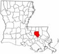 Livingston Parish Louisiana.png