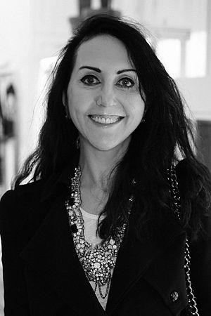 Liz Jones - Jones in February 2014