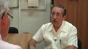 File:Lizardo Garcia Ramis - todo el mundo recibe en Cuba un buen pan, pero no es un buen pan.webm