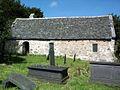 Llanrhychwyn Church - geograph.org.uk - 165728.jpg