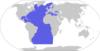 LocationAtlanticOcean