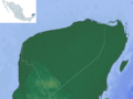 Location map Yucatan.png