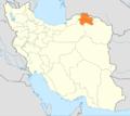 Locator map Iran North Khorasan Province.png