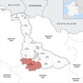 Locator map of Kanton Meine au Saintois 2019.png