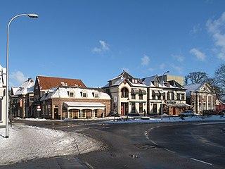 Lochem Municipality and city in Gelderland, Netherlands