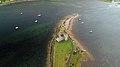 Lochranza Castle Aerial.jpg