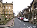 Lockwood Street - Exhibition Road - geograph.org.uk - 1086060.jpg