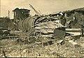 Locomotive tender Mallet 0.604 construite par Societe Alascien de Constructions mecaniques - Le reseau Oraniende l'Etat (Algerie) - Accident a Dublineau, 'D' d'Oran, 1928.jpg