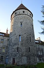 Башня Лёвеншеде