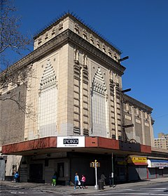 The Loews Pitkin Theatre