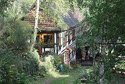 Loffenau, Haus Mühlweg 8