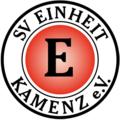 Logo SV Einheit Kamenz.png