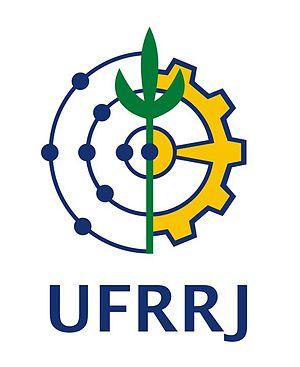 Federal Rural University of Rio de Janeiro - Image: Logo UFRRJ 3