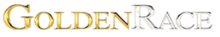 Golden Race company logo
