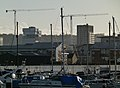 London-Docklands, view of Woolwich 11.jpg