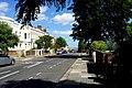 London-Woolwich-Plumstead, Burrage Road 07.jpg