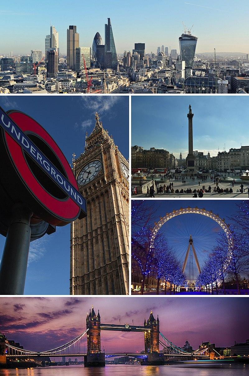 جولة في مدينة الضباب ( لندن ) 800px-London_Montage_L.jpg