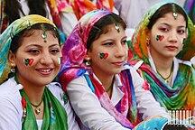 Pakisztán-Ünnepek-Long Live Pakistan